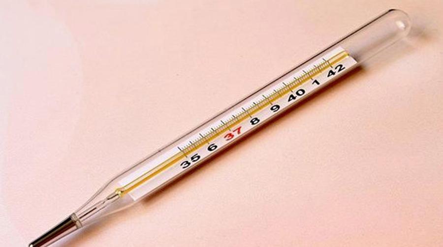 Ai nevoie de un singur termometru pentru a-ți verifica glanda tiroidă – Iată cum trebuie să procedezi