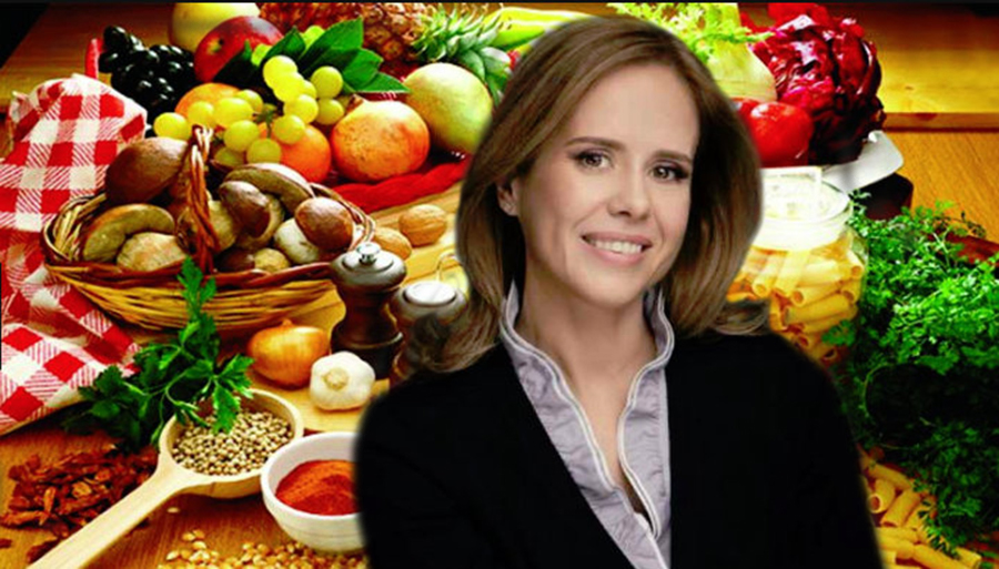 """Mihaela Bilic: """"Acesta este alimentul ideal și în Post și pentru slăbit!"""""""