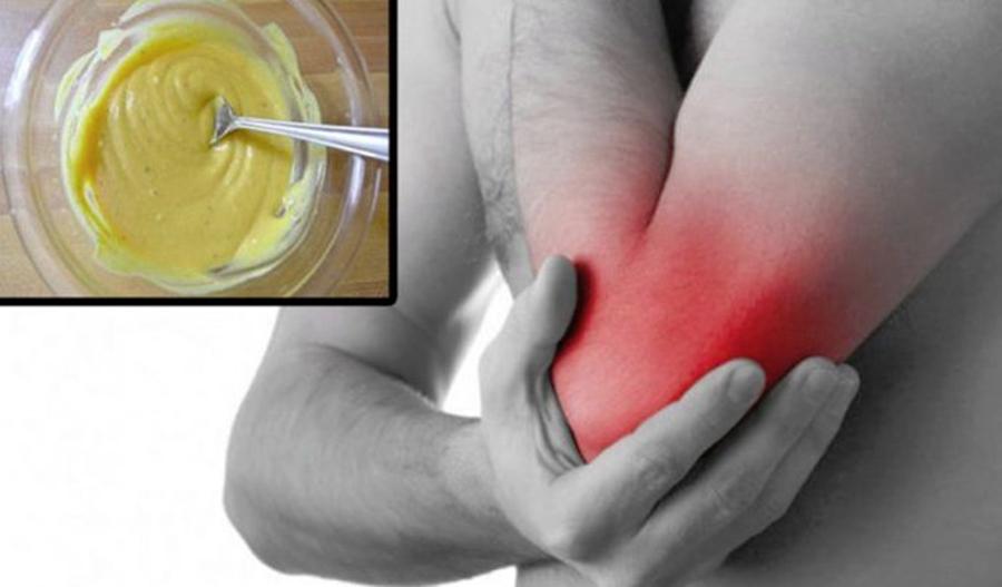 Acesta este cel mai puternic tratament împotriva durerilor articulare – Îți ia durerea cu mâna