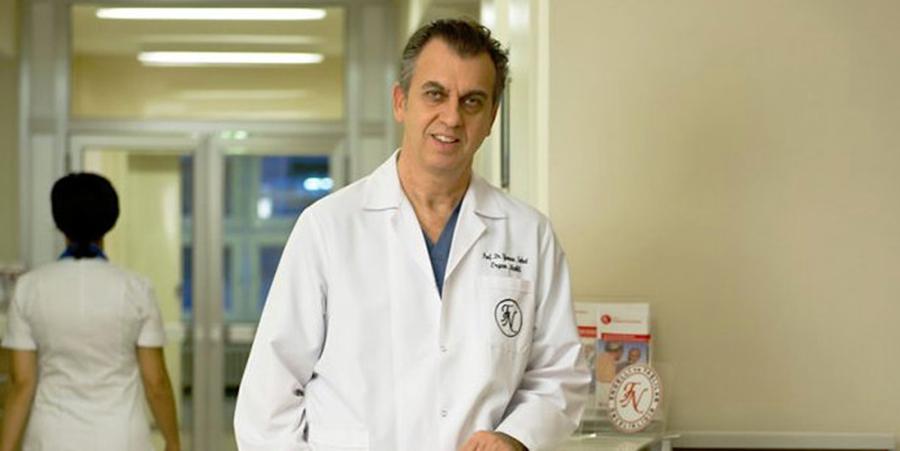 """Prof. Yaman Tokat: """"Da, ficatul poate să doară! Iar asta ridică un semnal de alarmă major!"""""""